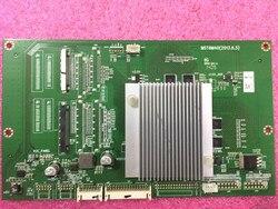 Oryginalny LU55H7000 LU55H7300 U55H7 LVDS płytka przyłączeniowa MST6M40 akcesoria do głośników