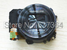 DNEW Digital Camera Replacement Repair Parts For SAMSUNG WB200F WB200 Lens Zoom Unit