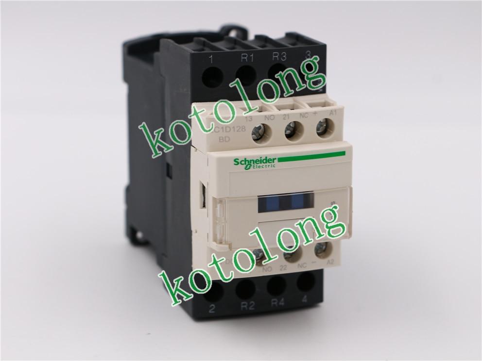 DC Contactor LC1D128BD LC1-D128BD 24VDC LC1D128CD LC1-D128CD 36VDC LC1D128DD LC1-D128DD 96VDC LC1D128ED LC1-D128ED 48VDC dc contactor lc1d32 lc1 d32 lc1d32bl lc1 d32bl 24vdc lc1d32dl lc1 d32dl 42vdc lc1d32el lc1 d32el 48vdc lc1d32fl lc1 d32fl 110vdc