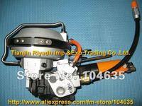 Promo Herramienta de flejado de acero de combinación neumática A480-KZ-19 para tiras de acero de 19mm