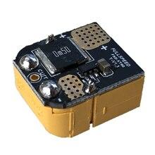 Full Speed FSD-XT30 XT60 60A XT30 2-6 s Módulo Sensor de Corrente para Corridas de RC Zangão FPV Multirotor DIY peças de reposição