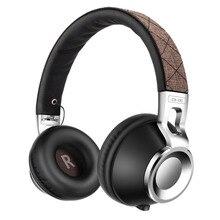 Brazo De Metal del auricular del auricular de alta fidelidad, Sonido Entonan CX05-1 pro auriculares de ordenador con micrófono, bicicleta auriculares para juegos