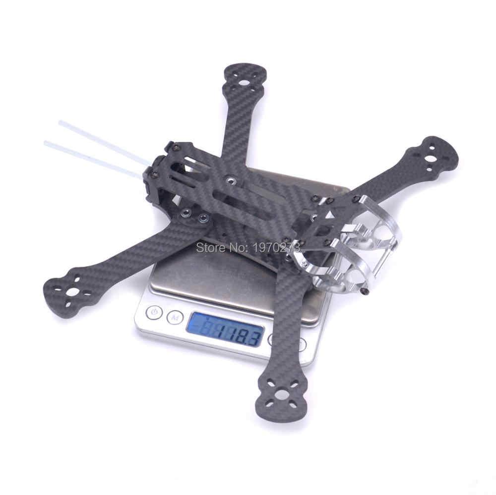 """Coq 230 225mm 5 """"FPV course Drone quadrirotor cadre 5 pouces FPV Freestyle cadre pour caméléon coq 230mm"""