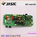 Материнская плата управления для jasic IGBT  инвертор постоянного тока  сварочный аппарат mma  бесплатная доставка  ZX7-200