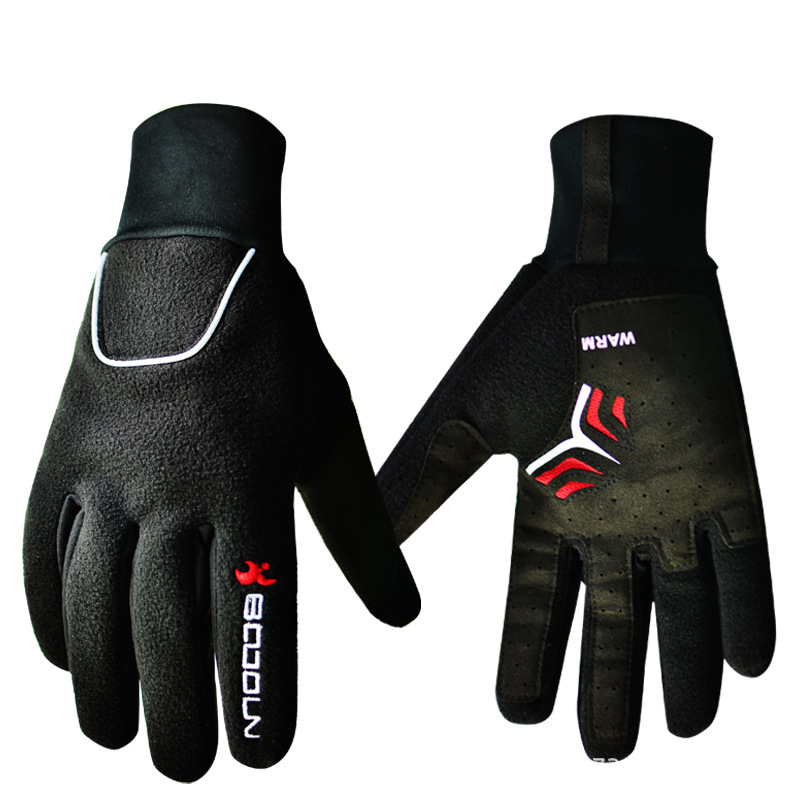Women, Winter, Glove, Sports, Running, Full