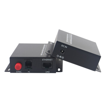 1 Channel Telephone Fiber Optical Media Converter with Ethernet 1 Pair rs232 to rs485 converter with optical isolation passive interface protection
