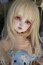 Free Shipping BJD SD doll 1/3 Kana by kana limited package with big Bambi sd10 Free eyes