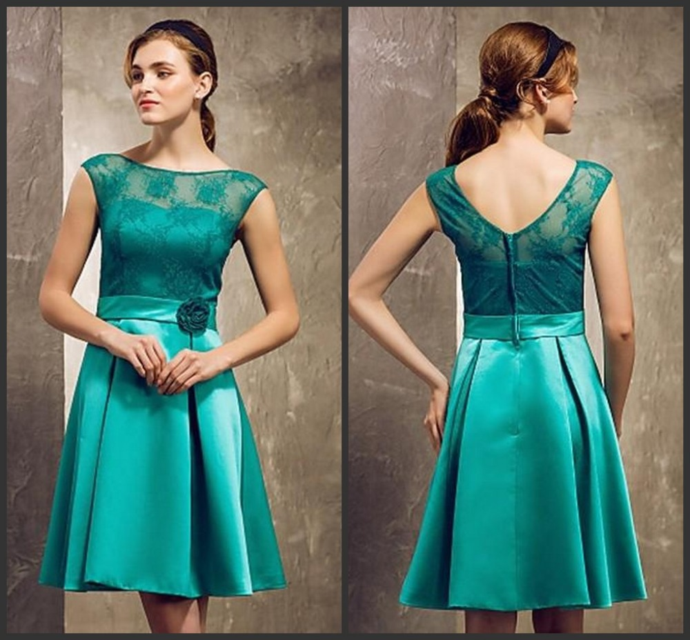 Jade Bridesmaid Dresses | All Dress