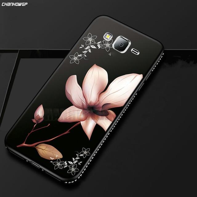 buy popular 10ba3 400bb US $1.12 13% OFF|3D Flower Soft Case For Samsung Galaxy J7 Neo J701 J7 Core  Nxt Phone Back Cover For Samsung J7 2017 J730 2016 J710 J7 Prime G610-in ...