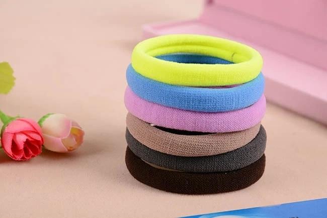 Головная повязка 10 ./ponytail Tie Gum