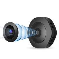 H6 DV mini camera Night Version Camera Micro Camera with motion Sensor Camcorder Voice Video Recorder Small Camer