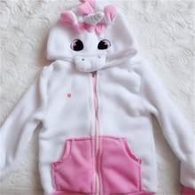 43040ebf7 Bebé niños niñas sudaderas niños invierno grueso Sudaderas Niño Casual niños  Outwear tracksuit moletom infantil(