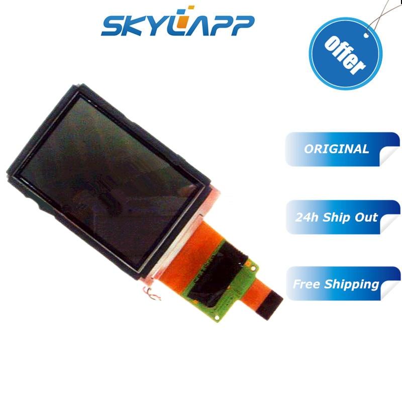"Original 2.6"" inch LCD Screen for GARMIN GPSMAP 60CSX GPS navigation LCD display Screen panel Replacement Parts Free shipping"