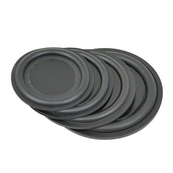 AIYIMA 2Pcs Audio Bass Diaphragm Passive Radiator Speaker Repair Parts 67/75/85/95/160mm DIY Home Theater Speaker Accessories 1