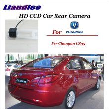 Liandlee Car Reverse Reversing Parking Camera For Changan CS35 / Rear View Rearview Back Backup