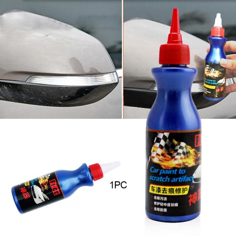2020 New Scratch Repair Agent Viscous Scar Remove Quick Penetration Car Polish