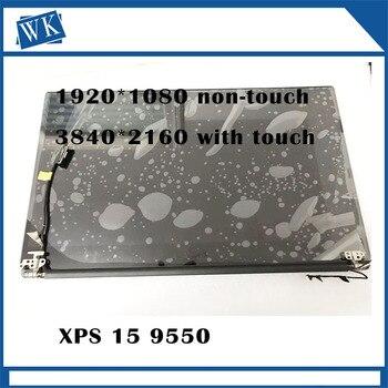 Для Dell XPS 15 9550 9560 3840*2160 4 K и 1920*1080 15,6