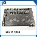 Voor Dell XPS 15 9550 9560 3840*2160 4 K en 1920*1080 15.6