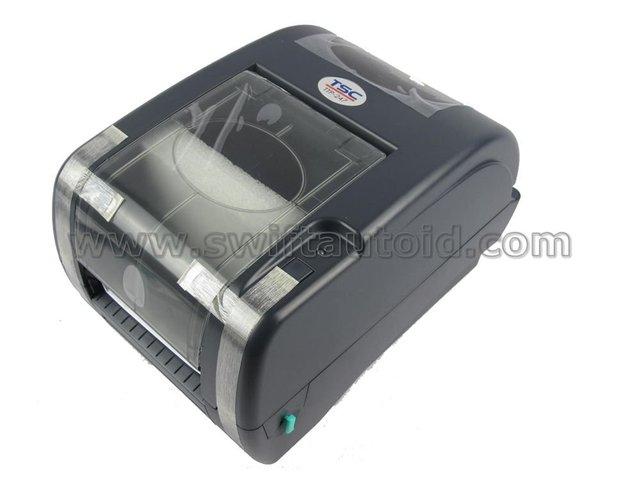 Vender Original TSC TTP247 impresora de etiquetas de código de barras térmica para MASCOTAS etiqueta