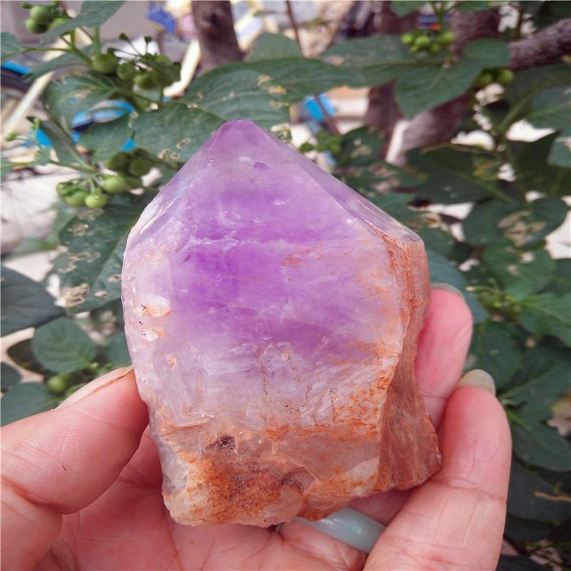 Natural amethyst QUARTZ Crystal Specimen-in Stones from ...Quartz Crystal Specimen