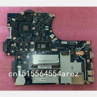 Original NOVO laptop Lenovo Thinkpad 01EP400 i5-7200U E570 motherboard mainboard i5 CPU placa gráfica