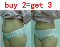 Slimming Diet Products Slimming Essential Oil 30ml Fat Burning Plasters For Slimming Slim Patch Pure Garcinia
