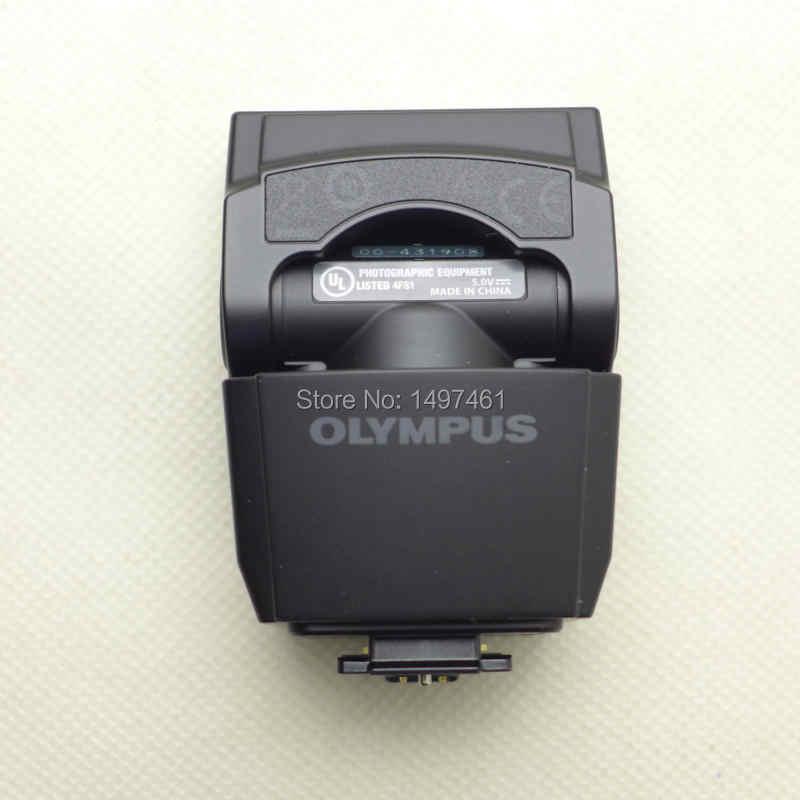 Lampe flash FL-LM3 pour appareil photo Olympus O-MD E-M5 mark II EM5-2 E-M5II