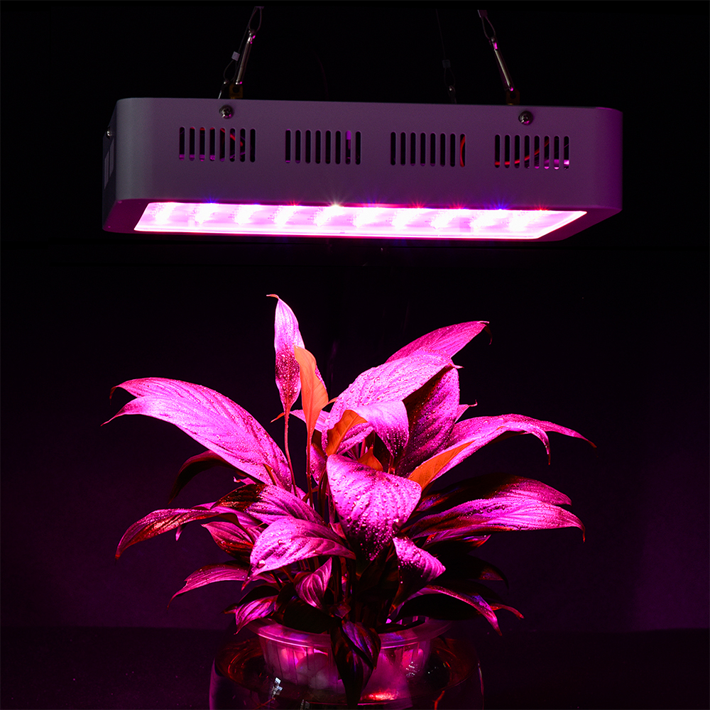 Amats Grow Light 300W 600W 800W 1000W 1200W Full Spectrum LED Grow Light for Plants Veg and Flowering Grow LED Lights 4pcs kingled 1200w powerful full spectrum led grow light panel for plants flowering and growing led plant lights