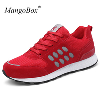 2017 גבירותיי הגעה חדשות סניקרס סגול אדום נשי גומי נשים נעלי ריצה ספורט סניקרס תחרה עד ריצה במחיר נמוך