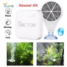 4th Generation Bluetooth Chihiros Doctor Algae Remove Twinstar Aquarium Accessories Shrimp Aquarium Cleaner Tank Cleaning Tools