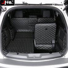 Автомобильные аксессуары jho противоскользящие защитные коврики