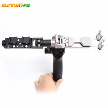 Sunnylife DJI OSMO Mobile Handheld Gimbal Holder Adjustable Extension Parts Frame Mount Bracket DJI OSMO Mobile Accessories