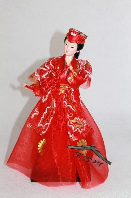 Decoration Arts Crafts Girl Gifts Get Married Korean Wedding Rooms Bridal