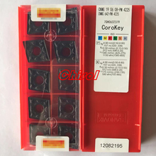CNMG190608-PM CNMG190612-PM 4225 4325 карбид токарные вставки резак Токарные режущие инструменты