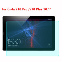 Screen Guard For Onda V10 Pro V10 Plus 10 1 Tablet 9H Tablet Tempered Glass Screen