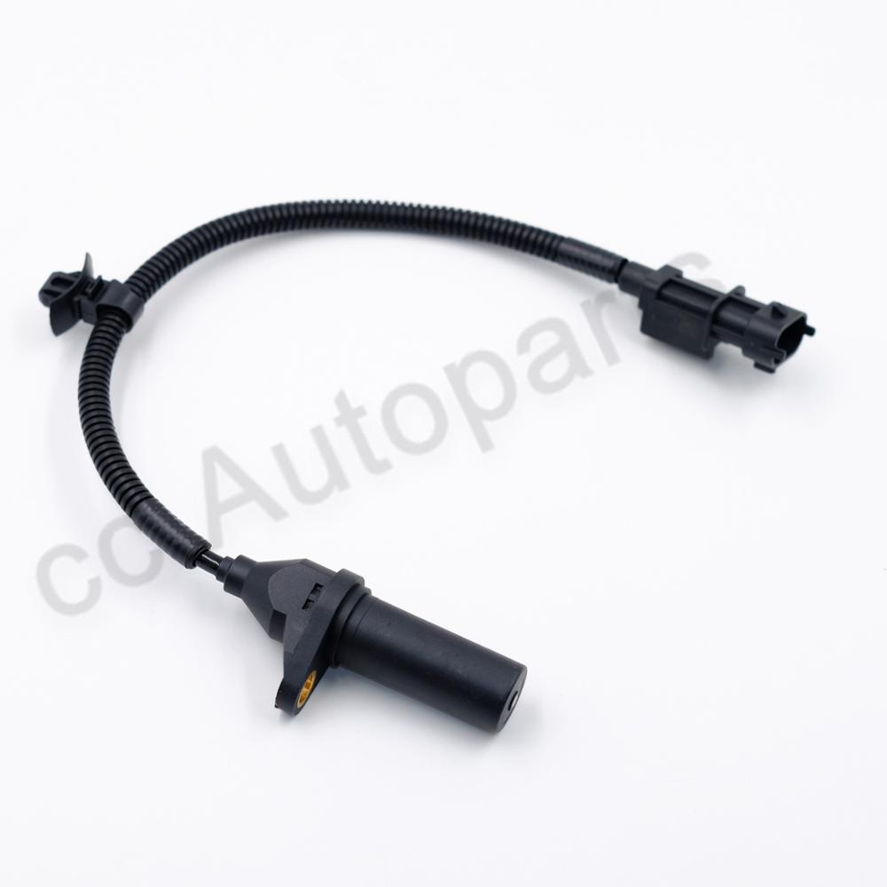 Image 3 - Crankshaft Position Sensor For Hyundai i20 i30 i40 IX20/35 Veloster Accent KIA Rio Carens Cerato Soul Sportage Venga 39180 2B000-in Crankshaft/Camshafts Position Sensor from Automobiles & Motorcycles