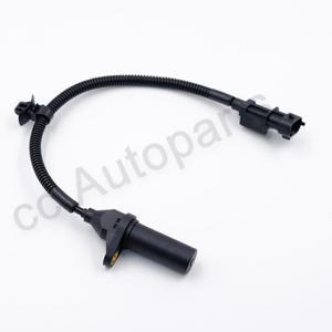 Image 3 - Crankshaft Position Sensor For Hyundai i20 i30 i40 IX20/35 Veloster Accent KIA Rio Carens Cerato Soul Sportage Venga 39180 2B000
