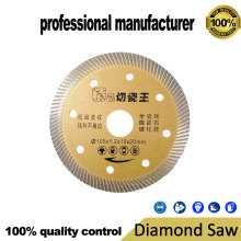 цена на ultra-thin diamond saw blade for cutting glass vitrified brick ceramic 105mm ceramic tile cutting wheel use at good price