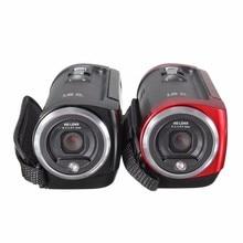 Big discount 2.7 inch Video Cameras TFT LCD HD 720P 16MP Digital Video Camcorder Camera DV DVR UK Plug New With Li-ion battery