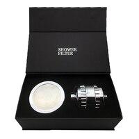 Shower Filter Water Purifier Water Filter For Bathroom Purificador de agua de ducha Water Purifier Filter with Shower