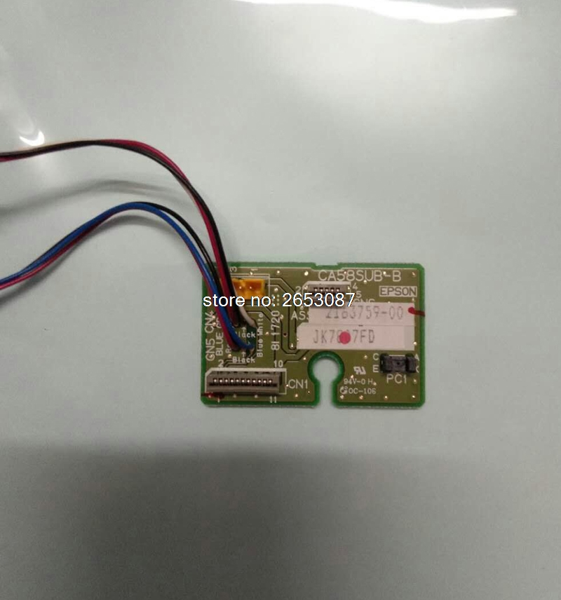 Printer Parts Original New Maintenance chip Board for Eps0n T1110 T1100 ME1100 B1100 1100 L1300 Printer