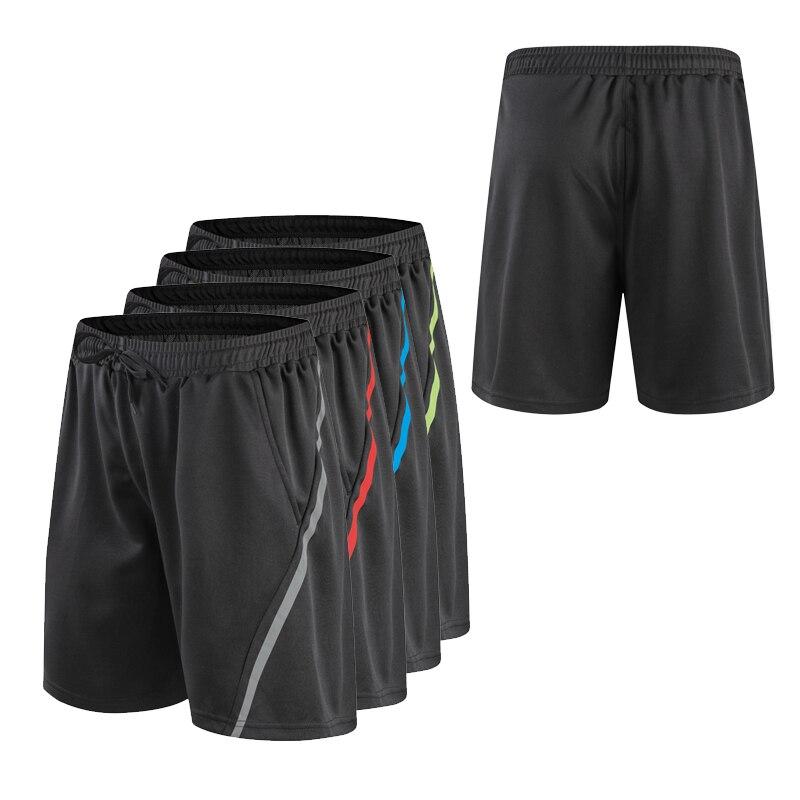 2018 Fitness Shorts men Breathable Quick Dry Running Sports Shorts Men Football Basketball Volleyball Gym Men Shorts Sportwear men galaxy print shorts