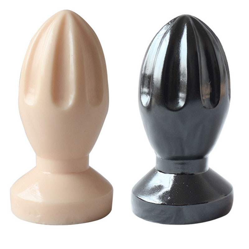 Adult sex toys anal plug big <font><b>dildo</b></font> <font><b>unisex</b></font> butt plugs g spot stimulator dilatador anal ball buttplug sex products for women men image