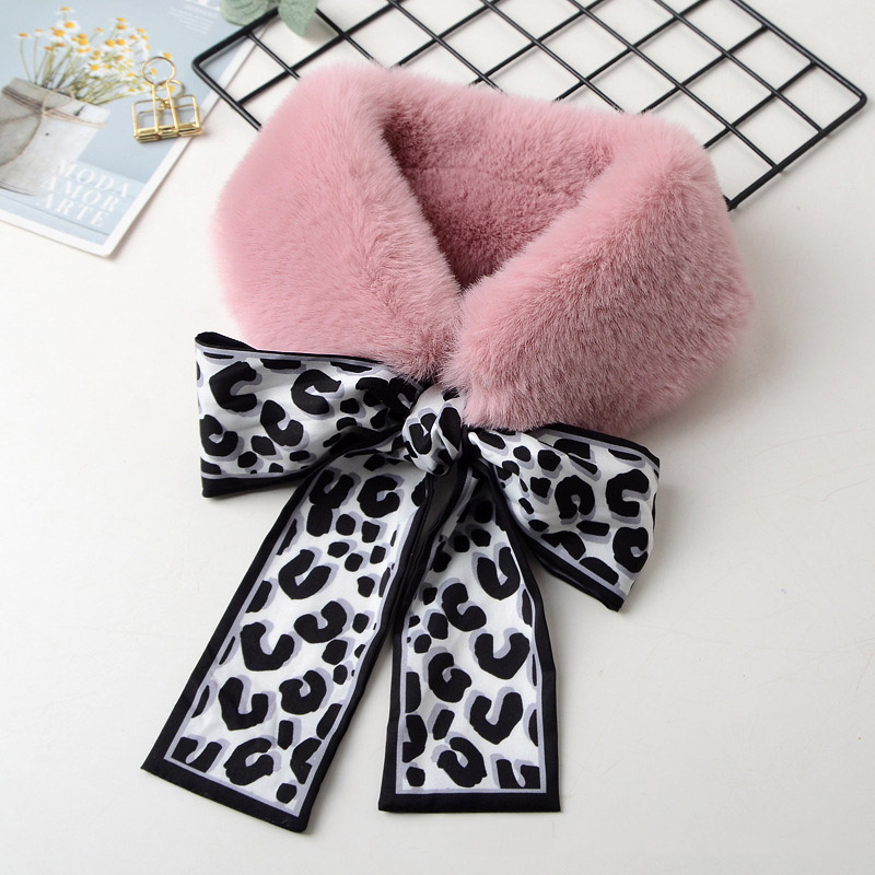 fake fur scarf (5)
