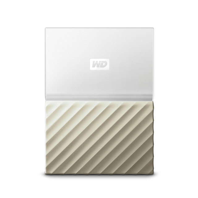WD My passeport disque dur externe Ultra Portable 1 to 2 to disque USB 3.0 cryptage 1T 2T HDD HD dispositif de stockage de disque dur