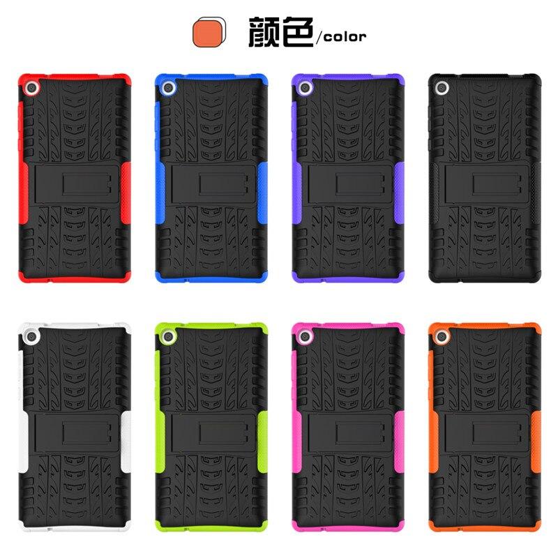 2016 Newest PU Leather Case For Lenovo tab 3 7.0 730 essential tab3 730F