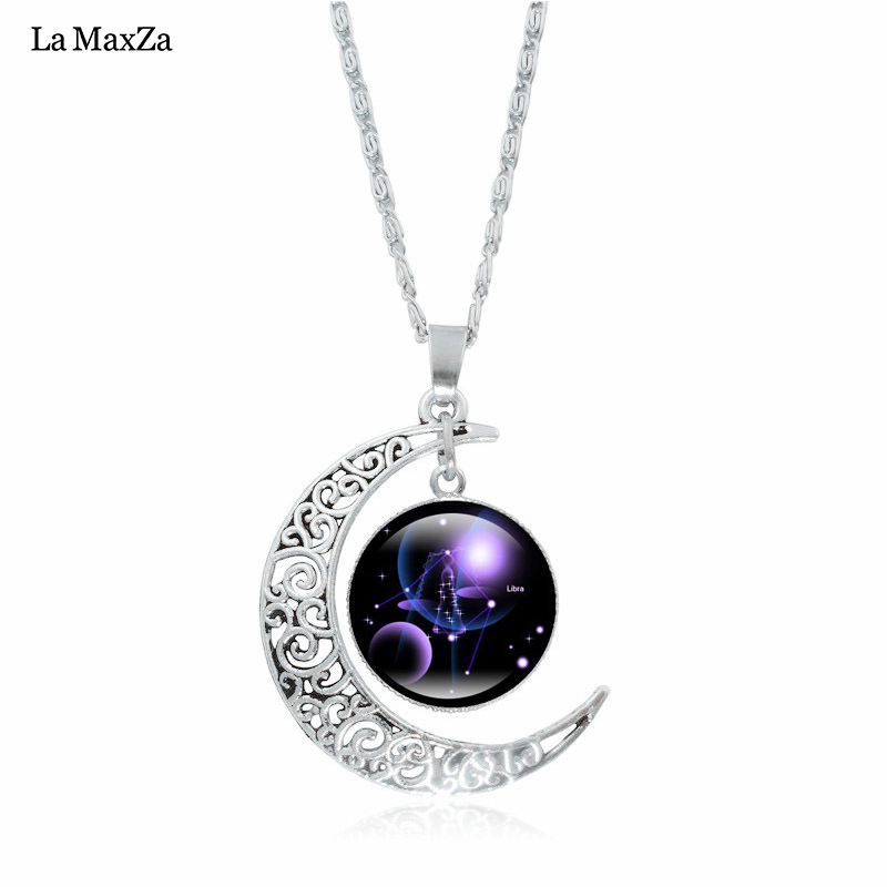 Aliexpress Com Buy 12 Zodiac Signs Constellation: Aliexpress.com : Buy Fashion 12 Constellations Glass Dome