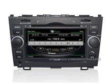 For Honda For CRV CR-V 2007~2011 – Car GPS Navigation System + Radio TV DVD iPod BT 3G WIFI HD Screen Multimedia System