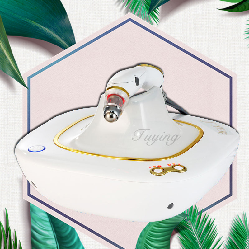 2019 New  Beauty Device RF Vibrating Sonic Eye Massager
