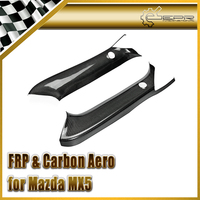 Car styling For Mazda MX5 ND5RC Miata Roadster Carbon Fiber A Pillar